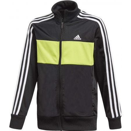 Спортен екип за момчета - adidas YB TS TIBERIO - 2