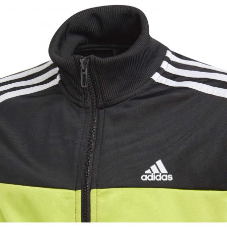 Спортен екип за момчета - adidas YB TS TIBERIO - 6