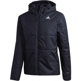 adidas BSC HOOD INS J - Pánska bunda