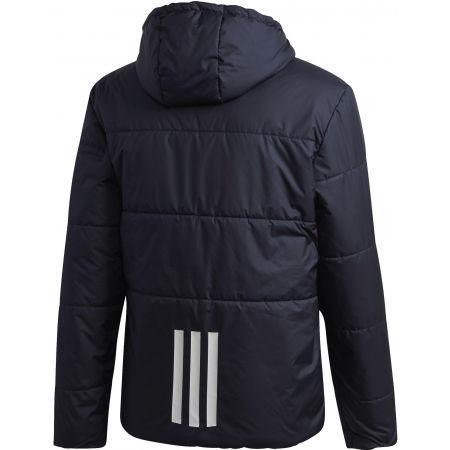 Мъжко яке - adidas BSC HOOD INS J - 2