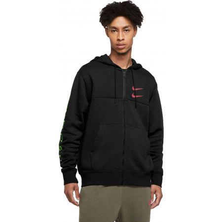 Nike NSW SWOOSH HOODIE FZ SBB M - Men's hoodie