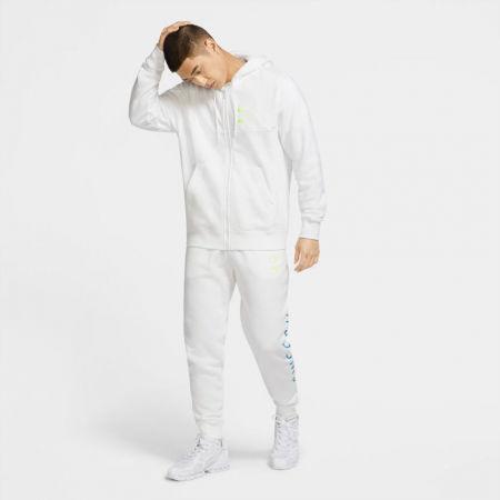 Men's hoodie - Nike NSW SWOOSH HOODIE FZ SBB M - 7