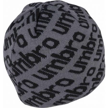 Chlapčenská pletená čiapka - Umbro PATON - 2