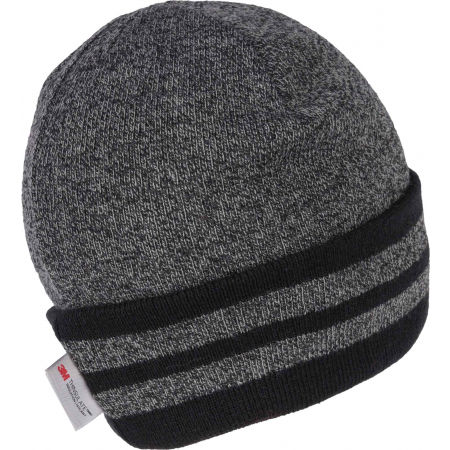 Knitted hat - Willard ROBY - 2