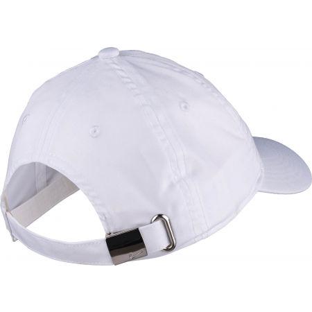 Dětská kšiltovka - Nike HERITAGE86 CAP METAL SWOOSH - 2