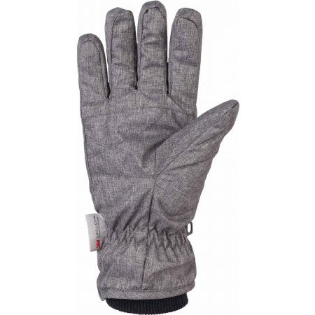 Dámské hřejivé rukavice - Willard PUERY - 2
