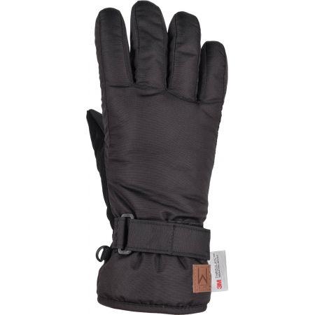 Дамски ръкавици за ски - Willard RONNA - 1