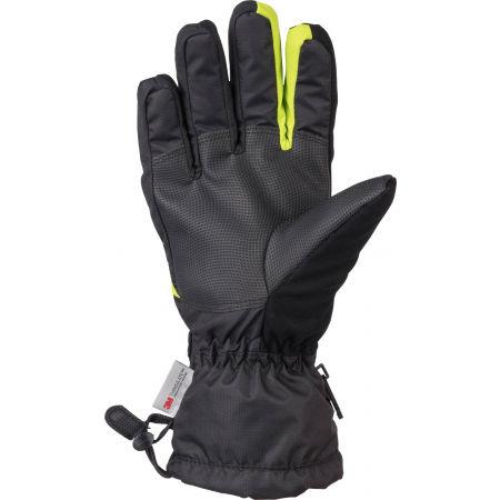 Pánske lyžiarske rukavice - Willard KIERAN - 2