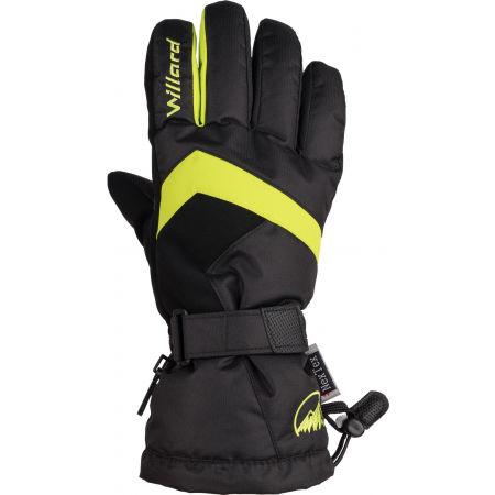 Willard KIERAN - Pánske lyžiarske rukavice