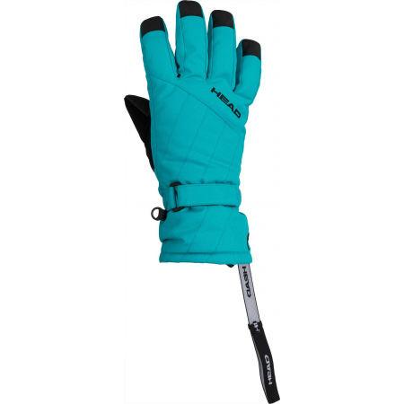 Dětské lyžařské rukavice - Head PAT - 4