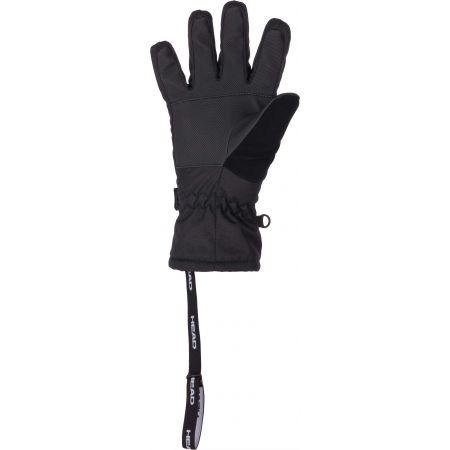 Detské lyžiarske rukavice - Head PAT - 5