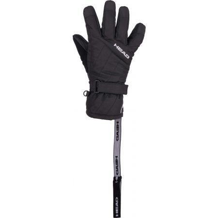 Detské lyžiarske rukavice - Head PAT - 4