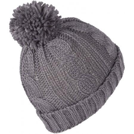 Dívčí pletená čepice - Lewro CHIA - 2