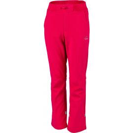Lewro CARNOLO - Dívčí softshellové kalhoty