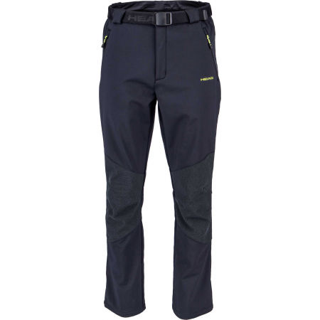 Pantaloni softshell de bărbați - Head ADRIAN - 2