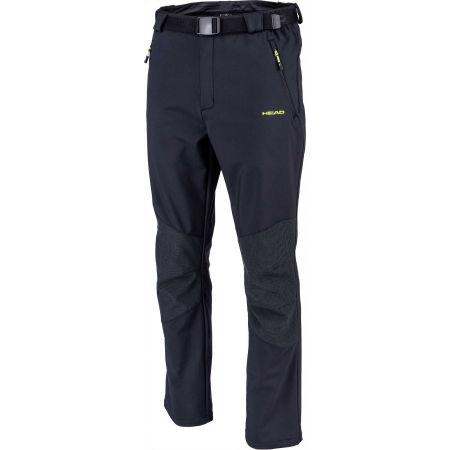 Pantaloni softshell de bărbați - Head ADRIAN - 1