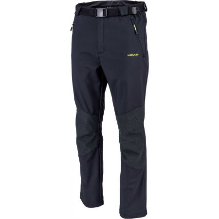 Head ADRIAN - Spodnie softshell męskie