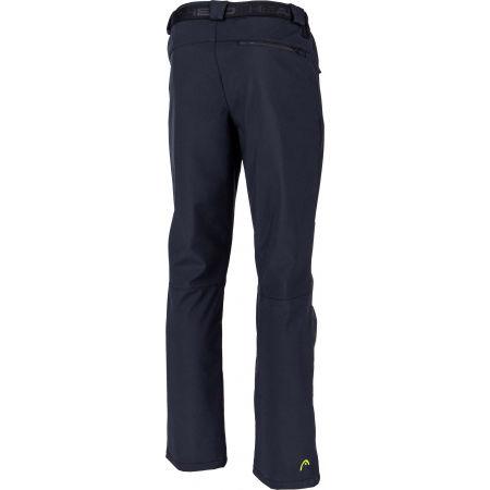 Pantaloni softshell de bărbați - Head ADRIAN - 3