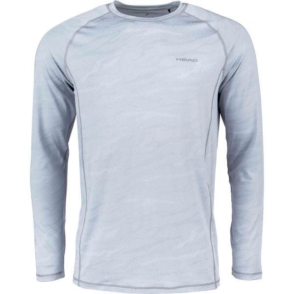 Head TARO - Pánske tričko s dlhým rukávom