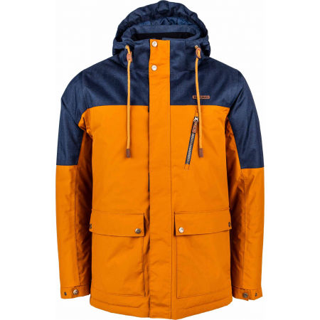 Head KUBAK - Men's winter jacket