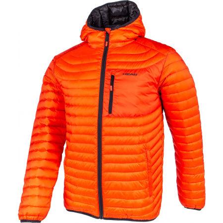Men's quilted jacket - Head PATRICK - 2