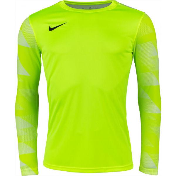 Nike DRY PARK IV JSY LS GK  S - Pánský brankářský dres