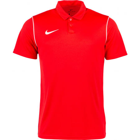 Nike DRY PARK20 POLO M - Мъжка тениска с яка