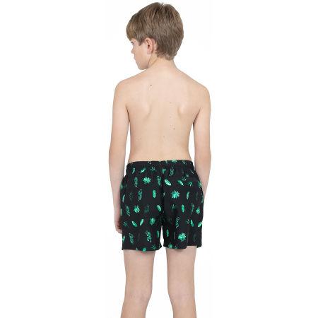 Chlapčenské kúpacie šortky - Speedo JUNGLEROAR ALLOVER - 4