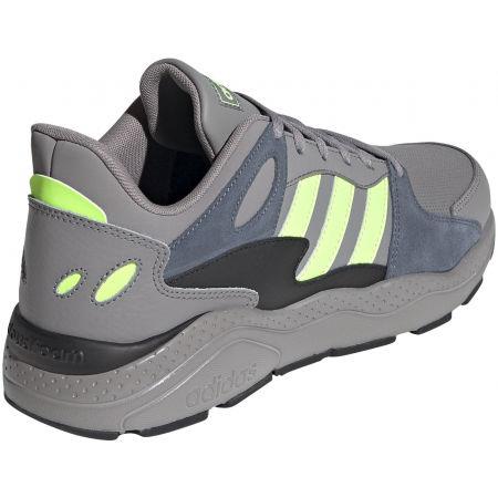 Férfi szabadidőcipő - adidas CRAZYCHAOS - 6