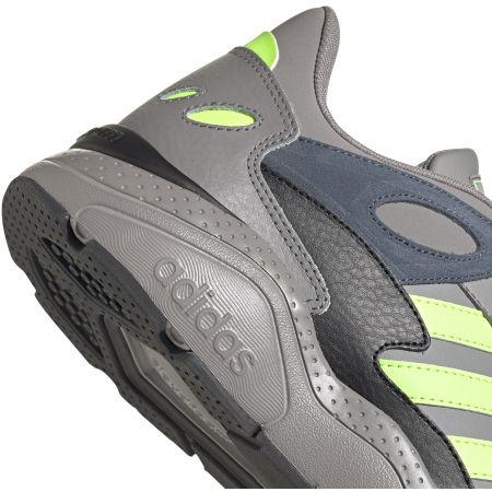 Férfi szabadidőcipő - adidas CRAZYCHAOS - 8