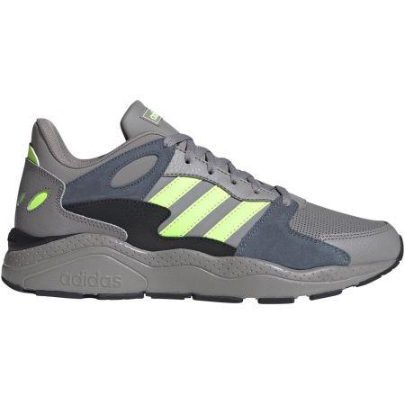 Férfi szabadidőcipő - adidas CRAZYCHAOS - 2