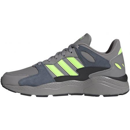 Férfi szabadidőcipő - adidas CRAZYCHAOS - 3