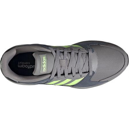 Férfi szabadidőcipő - adidas CRAZYCHAOS - 4