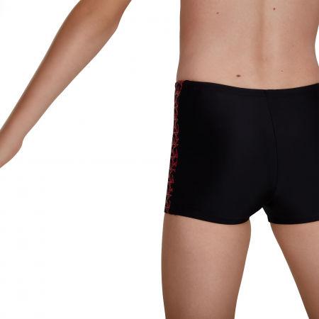 Chlapecké nohavičkové plavky - Speedo BOOMSTAR SPLICE AQUASHORT - 3