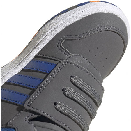 Детски кецове - adidas HOOPS MID 2.0 I - 8