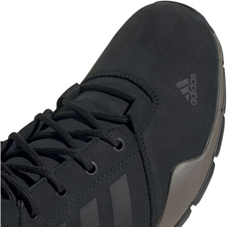 Men's outdoor shoes - adidas ANZIT DLX MID - 7