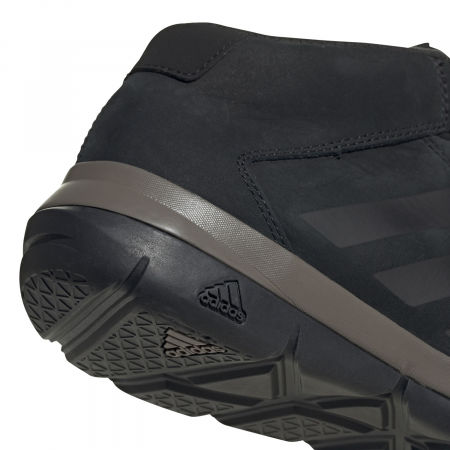 Men's outdoor shoes - adidas ANZIT DLX MID - 8