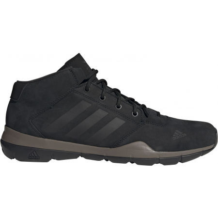 Men's outdoor shoes - adidas ANZIT DLX MID - 2