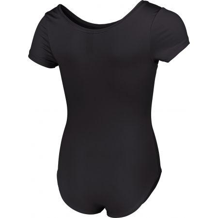 Dievčenský gymnastický dres - Aress ARABELA - 3