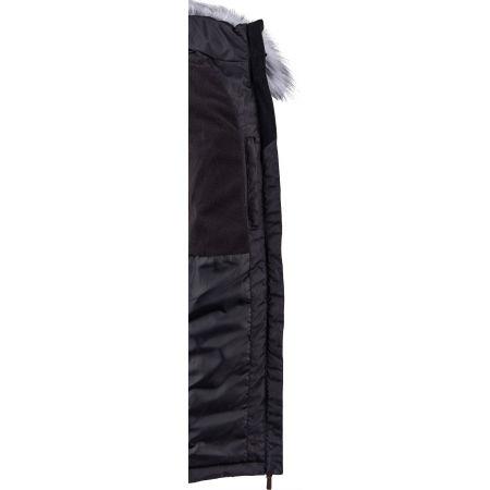 Dievčenský zimný kabát - Lotto MARNIE - 4