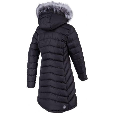Dievčenský zimný kabát - Lotto MARNIE - 3