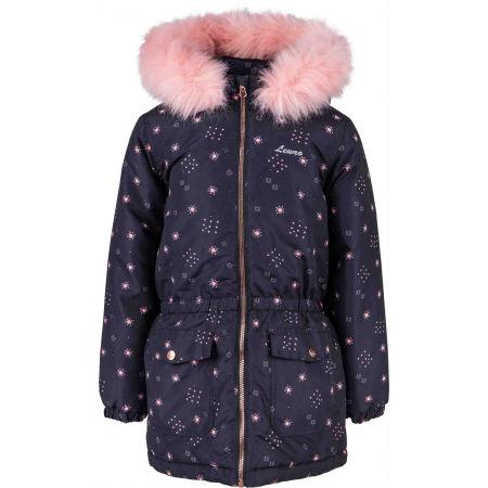 Lewro HILDEGARDA - Lány kabát