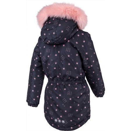 Girls' coat - Lewro HILDEGARDA - 3