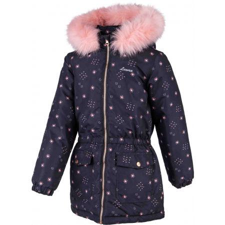 Girls' coat - Lewro HILDEGARDA - 2