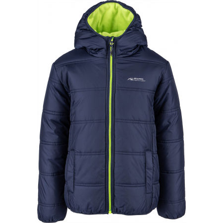 Lewro HEKTOR - Boys' quilted jacket