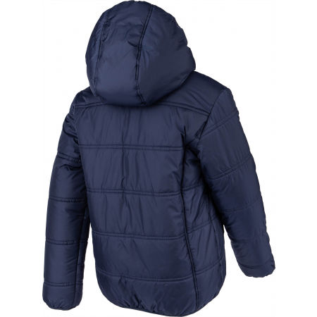 Boys' quilted jacket - Lewro HEKTOR - 3
