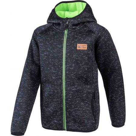 Kids' hoodie - Lewro COUDY - 2