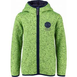 Lewro SOLON - Women's fleece sweatshirt