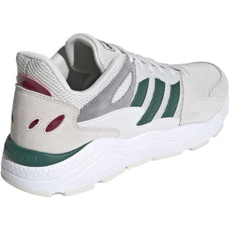Men's leisure shoes - adidas CRAZYCHAOS - 4