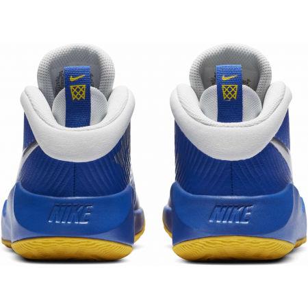 Children's basketball shoes - Nike TEAM HUSTLE D9 - 6